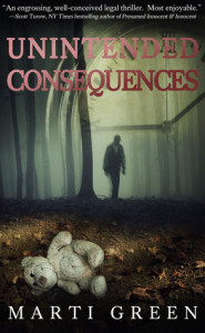 Unintended Consequences by Marti Green