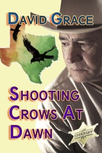 Shooting Crows at Dawn by David Grace