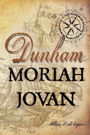 Dunham (Tales of Dunham #4) by Moriah Jovan