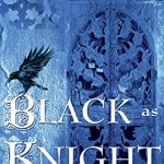 Black as Knight (Kenard Chronicles) by Moriah Jovan